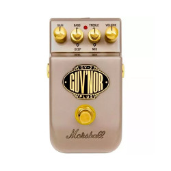 PEDAL MARSHALL  EFEITOS - GV-02  - GUVNOR PLUS - DISTORCION PEDL-10025   8044
