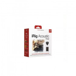 Interface Irig  Acoustic Stage   40010