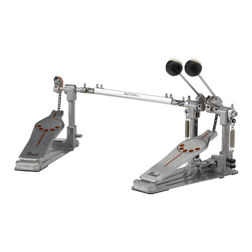 Pedal Pearl Bumbo Duplo P-932 Power Shifter Pearl