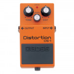 Pedal Boss  Guitarra Ds-1 - Distorcion