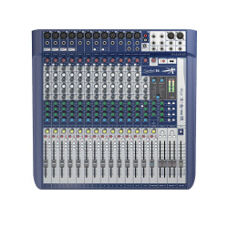 Mesa Soundcraft  Signature - 16   28920067